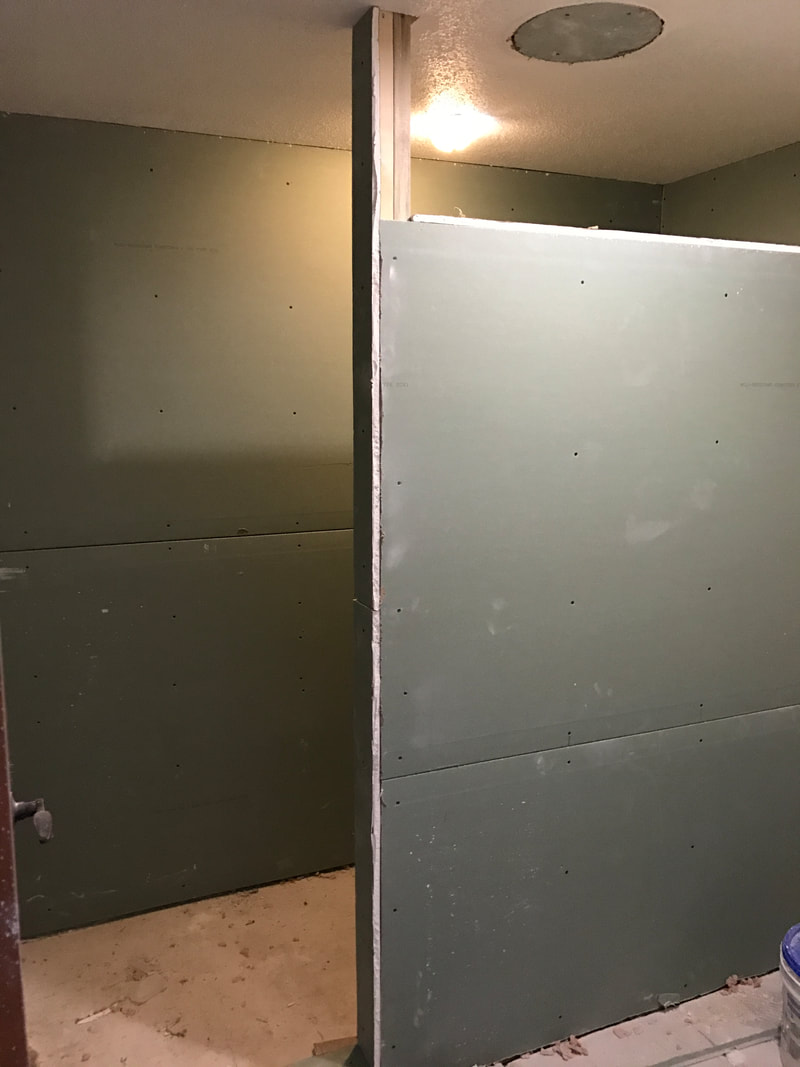 peoria drywall